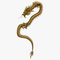 max chinese dragon