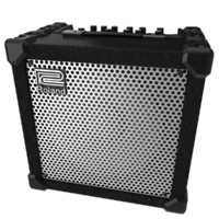 3d roland cube-40xl guitar amplifier model