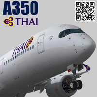 games thai airways 3d x
