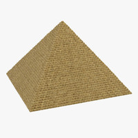 pyramid 3d 3ds