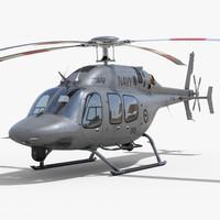 Bell 429 Navy