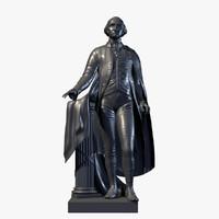 George Washington Statue(1)