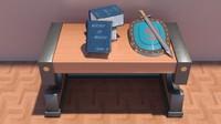 Knijnii stol