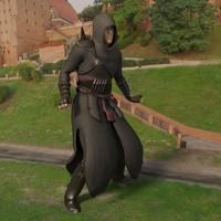 Assassin's Creed Callum Lynch