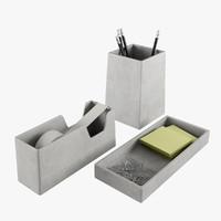 office supplies desk max