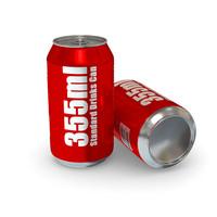 drinks - 355ml standard 3ds