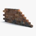 wall 3D models