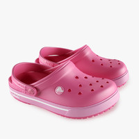 clogs crocband max
