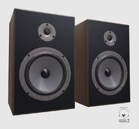 max retro speaker