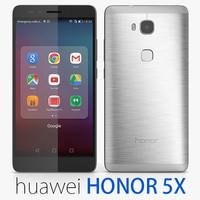 c4d huawei honor 5x
