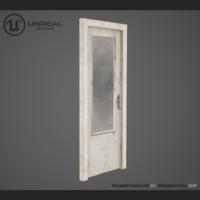 wooden door max