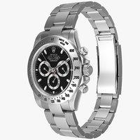 Rolex Daytona Steel