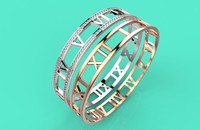 3ds bracelets