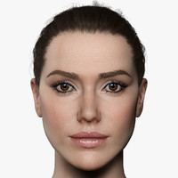 woman girl female max