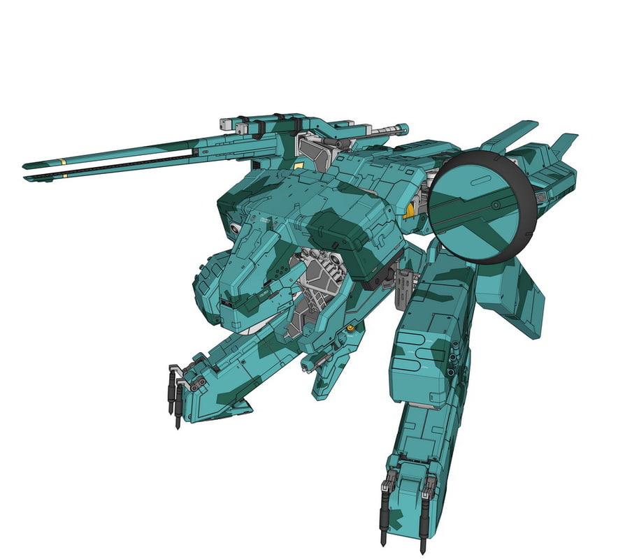 Metal gear rex Mark II3.jpg