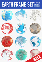 earth set 3d 3ds