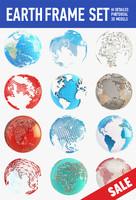 earth set 3d 3ds