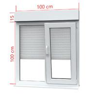 window 3d c4d
