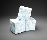 ice cubes 3d c4d