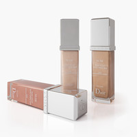 3d max foundation dior