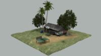 shack scene