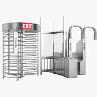 turnstile subway max