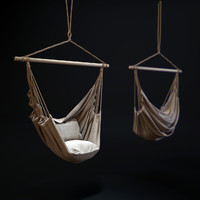 OUTDOOR-HANGING-CHAIR