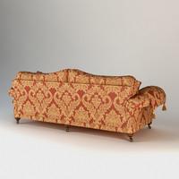 Wade Corina Grand Sofa