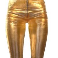 obj legging gold