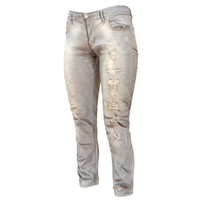 jeans grey pants 3d model