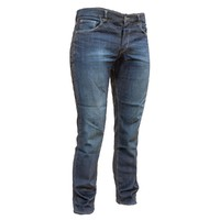 3d jeans blue trousers