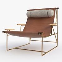 BDDW Deck Chair