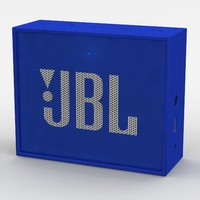 jbl blue bluetooth portable max