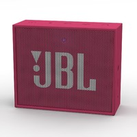 3d jbl pink bluetooth portable