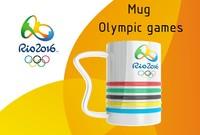 max mug olympic