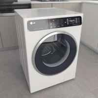 Washing machine LG F14U1JBS2