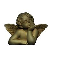 sculpture stl printing 3d obj