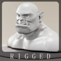 free ma mode animation warcraft garrosh