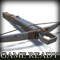 medieval crossbow 2 3ds
