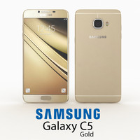 samsung galaxy c5 gold max