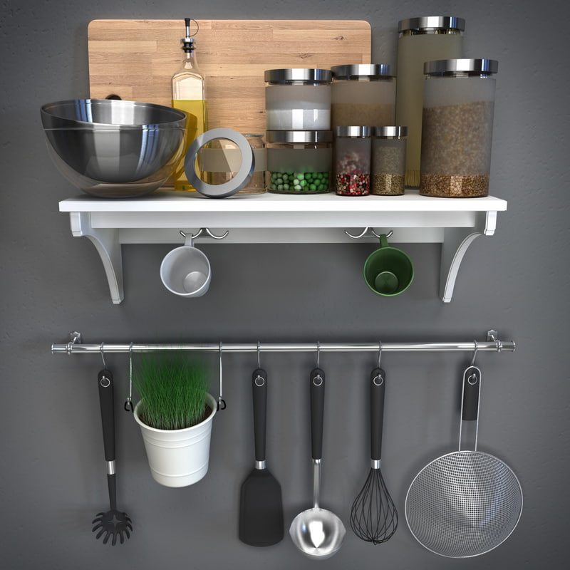Max Kitchenware Ikea Kitchen