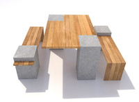 max bench table-01 table