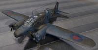 rare planes avro anson 3ds
