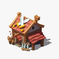 viking house max