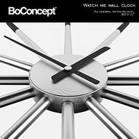 3d boconcept watch wall clock