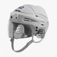 3d hockey helmet generic 5