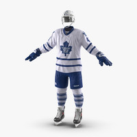 hockey equipment toronto maple max