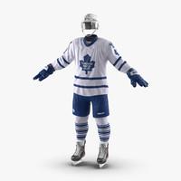 hockey equipment toronto maple max