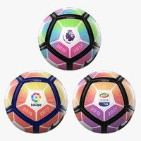 Nike Ordem 4 Football Collection
