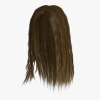 helen hair 3ds
